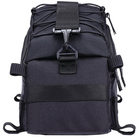 BBB Bolsa para TrunkPack BSB-134, negro